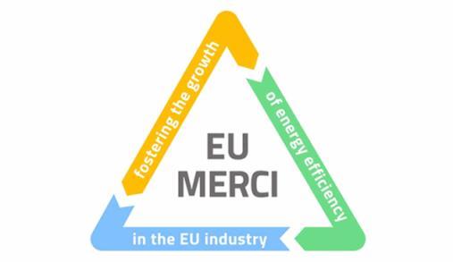 Novo site do Projeto EU-MERCI