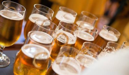 Faro recebe Confraria da Cerveja