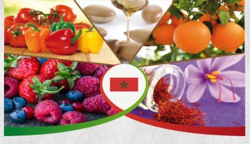 Marrocos presente no Portugal Agro