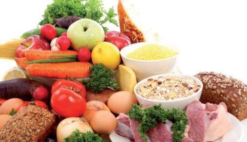 Alimentos europeus livres de pesticidas