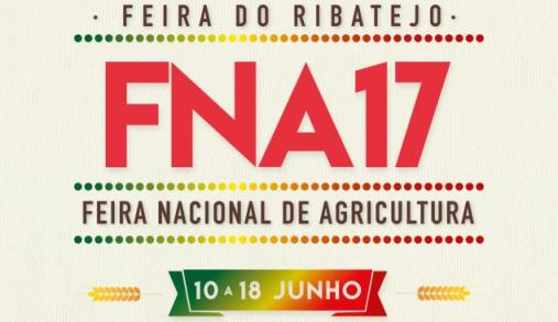 FNA 2017 está a chegar