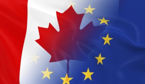 CETA entra em vigor