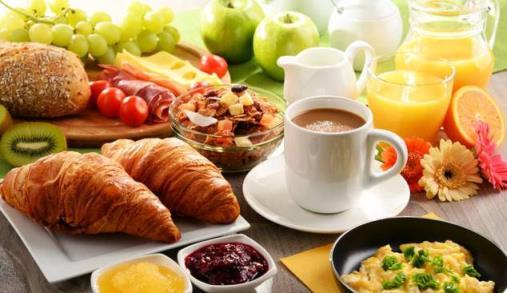 Pequeno-almoço alvo de estudo