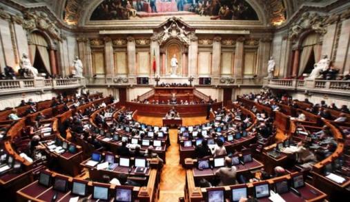 Parlamento valoriza agroalimentar