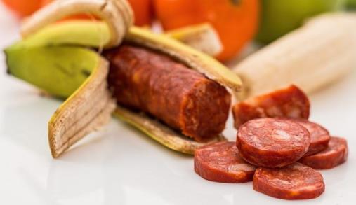 Comissão combate Fraude Alimentar