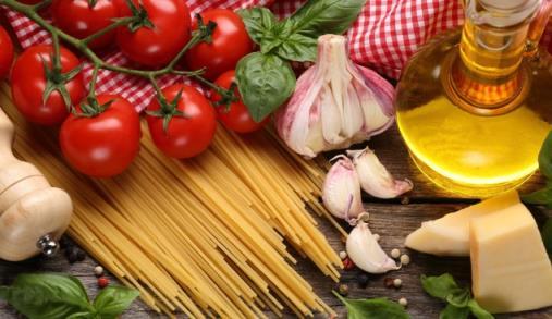 Dieta Mediterrânica valorizada