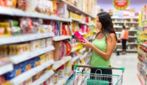 Consumidores europeu seguros