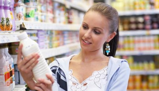 Hora de avaliar a informação nutricional