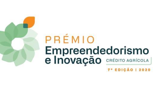 Empreendorismo e inovação premiados
