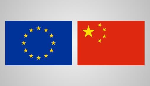 UE-China: Origem dos produtos em acordo