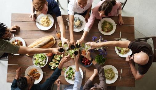 Alimentar com sustentabilidade