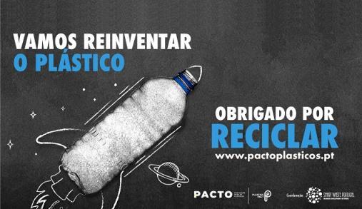 Vamos Reinventar o Plástico