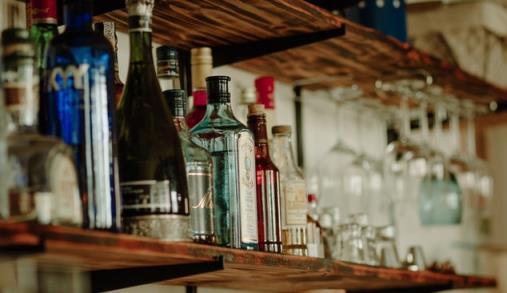 HORECA impacta bebidas espirituosas
