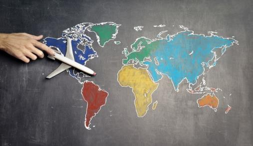 Governo promove internacionalização