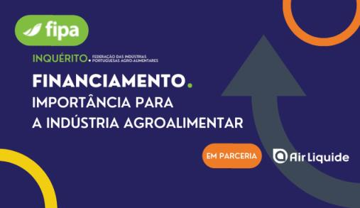 Financiamento na Indústria Agroalimentar