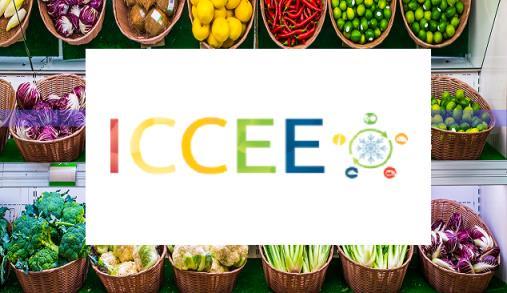Projeto ICCEE com novidades