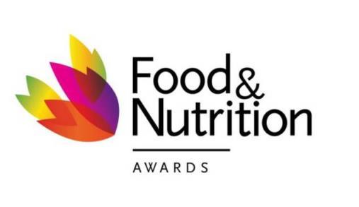 Food & Nutrition Awards 2016