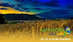 Agrofórum Países CPLP 2016