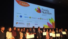 Food & Nutrition Awards 2016
