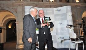 FIPA recebe Medalha de Honra