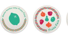 Projeto Fruta Feia cofinanciado por Programa Life