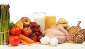 Informação alimentar online